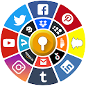 Social Media Vault icon