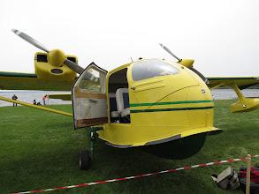 Photo: Républic Twinbee UC-1