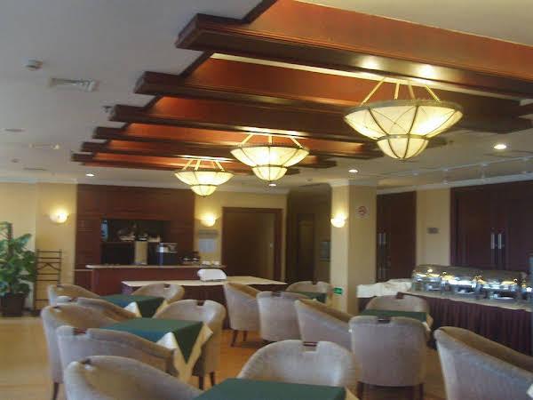 Hotel Carolina (Yi Shan Branch)