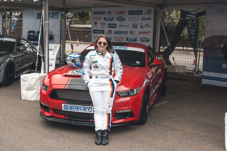 Paige Lindenberg​ talks about what Shelby SA offers to muscle car fans. Also find out more about her motorsport career that's seen her compete both locally and overseas.