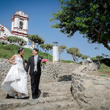Wedding photographer Perla Callirgos (callirgos). Photo of 15.09.2015