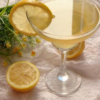 Limoncello Beergarita