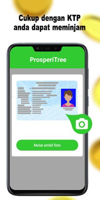 Prosperitree Pinjaman Uang Online Bunga Rendah Android Sovellukset Appagg