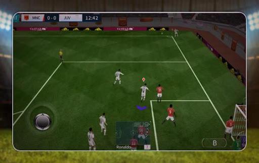 New Dream League Soccer 19 Tips Advice 2.0 screenshots 4
