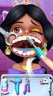 Mad Dentist 2 - Kids Hospital Simulation Game- screenshot thumbnail
