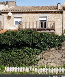 maison à Villesèque-des-Corbières (11)