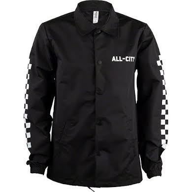 All-City Tu Tone Jacket