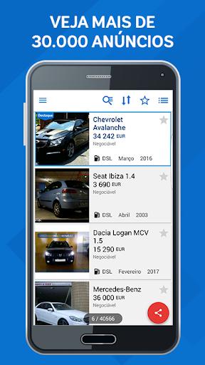 Standvirtual - Carros Portugal  screenshots 2
