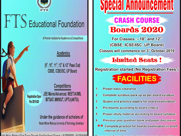 FTS Educational Foundation