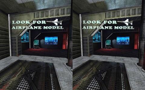 VR Sci-fi Search Operation 4D screenshot 5