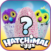 Surprise Eggs Hatch🥚 For Girls