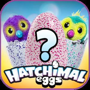 Überraschung Eier Hatch android spiele download
