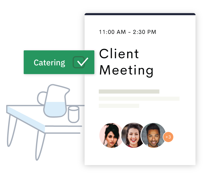 Invest in Meeting Management Technology