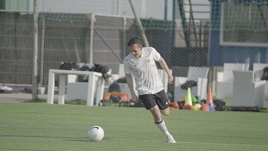Lechia Gdansk Sorot Gol Egy Maulana Vikri ke Gawang Afghanistan - Bolasport.com