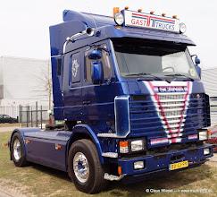 Photo: SCANIA 143M 470 ----> www.truck-pics.eu