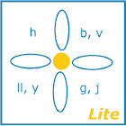 Orthography - Lite: create your exercises icon