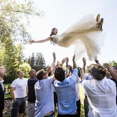Wedding photographer Pavlina Faraga (prokupkova). Photo of 10.07.2017