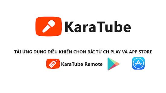 KaraTube - Hát Karaoke miễn phí - náhled