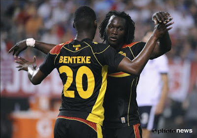 Premier League : Benteke et Lukaku à stricte égalité depuis trois ans !