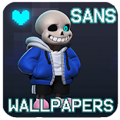 Sans Wallpapers