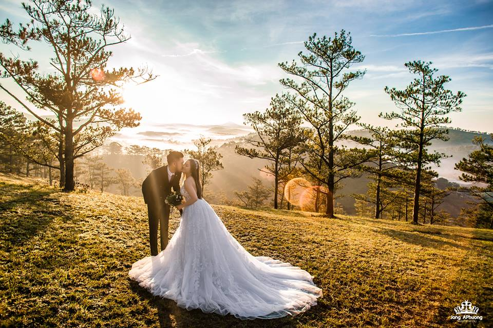Địa điểm chụp hình đẹp ở đà nẵng và dịch vụ chụp ảnh cưới tại đà nẵng uy tín