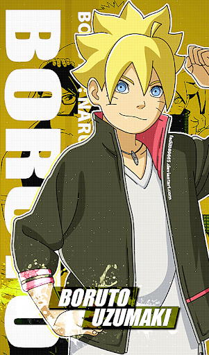Download Boruto Wallpapers Hd On Pc Mac With Appkiwi Apk Downloader