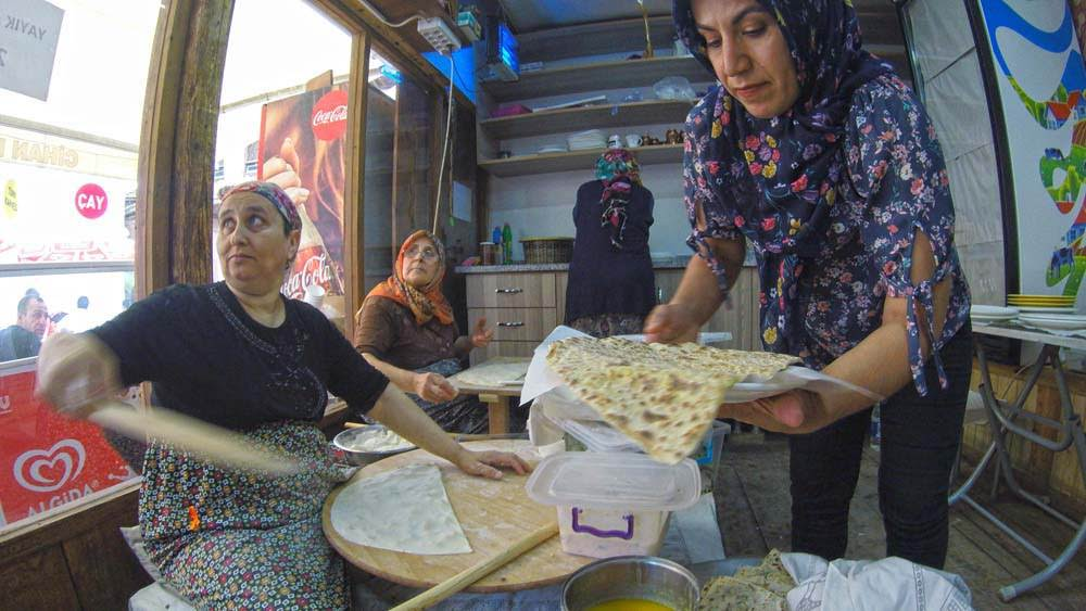 Dia 8 - Visitar SAFRANBOLU, a aldeia que impressionou a nossa aventura na Turquia  🇹🇷   Crónicas do Rally Mongol