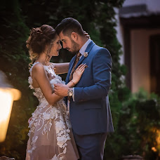 Wedding photographer Bogdan Negoita (nbphotography). Photo of 05.09.2017