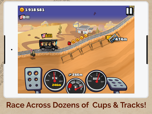 Hill Climb Racing 2 1.37.5 Screenshots 7
