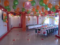 Ресторан Гостевой комплекс «Виктория»