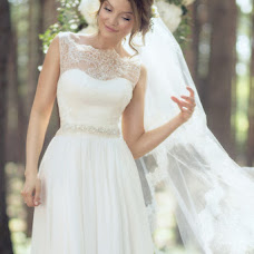 Wedding photographer Karina Veda (VedaWildfire). Photo of 28.10.2016
