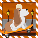 Scooby Dog Doo Skate icon