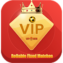 Reliable Fixed Matches icon