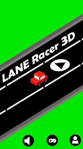 Lane Race