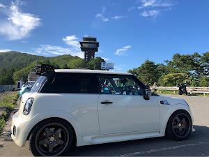 ミニクーパーS  R56のカスタム事例画像 ryoububuさんの2019年08月19日12:49の投稿