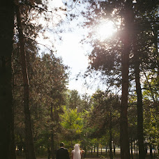 Wedding photographer Olga Pechkurova (petunya). Photo of 11.09.2014