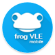 frog VLE mobile Android apk