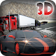 Transporter Truck Racing Cars
