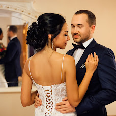 Wedding photographer Yana Gavrineva (Gavrineva). Photo of 13.10.2015