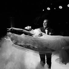 Wedding photographer Varvara Shevchuk (vvvarka). Photo of 18.05.2018