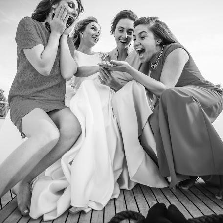 Wedding photographer Ivan Lukyanov (IvanLukyanov). Photo of 16.10.2017