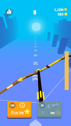 Flying Arrow