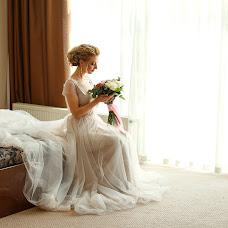 Wedding photographer Anatoliy Kolotilo (wedmotions). Photo of 24.10.2017