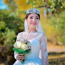 Wedding photographer Dulat Sepbosynov (dukakz). Photo of 22.12.2015