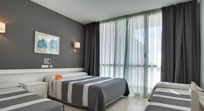 Hotel Bed4U Castejón