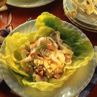 Pickled Herring Salad Recipes.