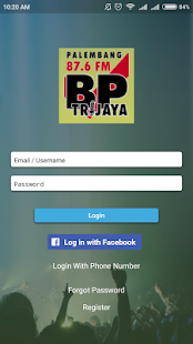 BP Trijaya Palembang - náhled