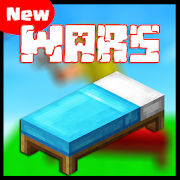 Bed Wars map for MCPE APK for Bluestacks