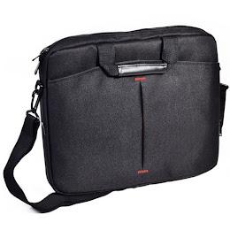 Geanta pentru laptop, 28x38 cm, 15-16 inch