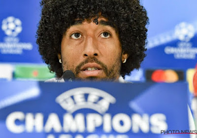 """Dante espère un sursaut d'orgueil: """"Si on marque un but, le stade sera en feu"""""""